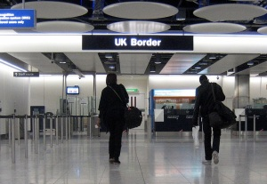 More immigration could solve the UK's, and Europe's, demographic problems – dannyman, licenced under CC BY 2.0