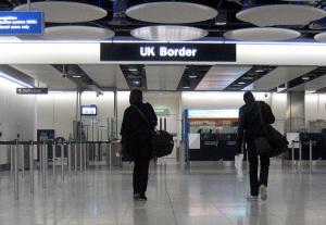 Plus d'immigration pourrait résoudre les démographique du Royaume-Uni et de l'Europe – dannyman, autorisé sous CC BY 2.0