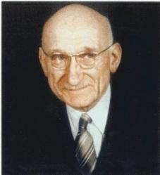 Robert Schuman, fondateur de CECA et donc l'UE – domaine publique