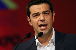 Alexis Tsipras is once again Prime Minister of Greece – FrangiscoDer, licenced under CC BY-SA 3.0