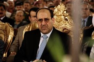 Iraq Tensions Lead Picture