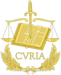 Court of Justice of the European Union (CJEU) - by Ssolbergj licensed under CC BY-SA 3.0
