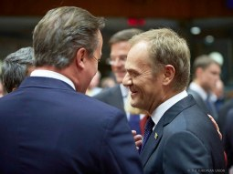 Meeting, by President of the European Council  (CC BY-NC-ND 2.0)