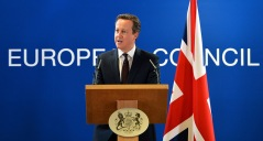 British Prime Minister David Cameron attends European Council - by Number 10, licensed under CC BY-NC-ND 2.0