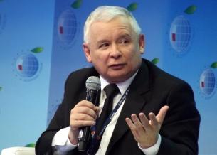 Jarosław Kaczyński Piotr Drabik - CC BY 2.0