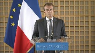 Gouvernement Français CC BY SA 3.0